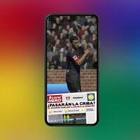 'Score! Hero 2', el regreso del popular juego de fútbol que arrasa en Google Play