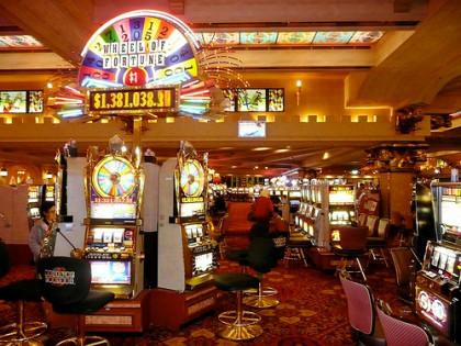 Un casino por todo lo alto en el Airbus A380
