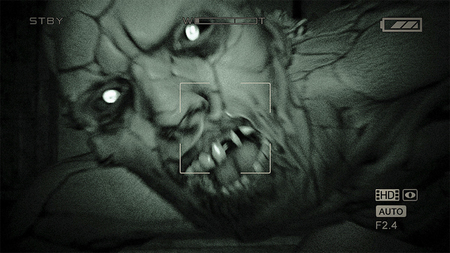 'Outlast', el juego de terror para PC donde el sigilo será lo más importante. Tenemos más detalles