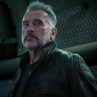 'Terminator: Destino oscuro': las nuevas imágenes de la sexta entrega nos dejan el primer vistazo a Schwarzenegger