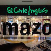 El Corte Inglés dice que hay que aunar esfuerzos contra Amazon y Alibaba, ¿es buena estrategia?
