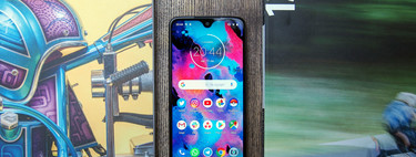 Moto G7, critique: the benefits of being a Moto G are taxable, but still weight