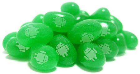 """Asus sería uno de los primeros fabricantes en estrenar Android 5.0 """"Jelly Bean"""""""