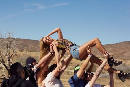 H&M loves Coachella (y yo también)