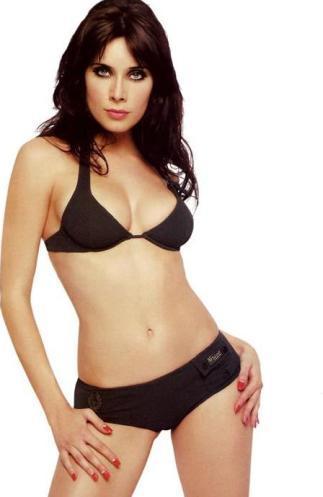 Pilar Rubio es la mujer más sexy y deseada del 2009