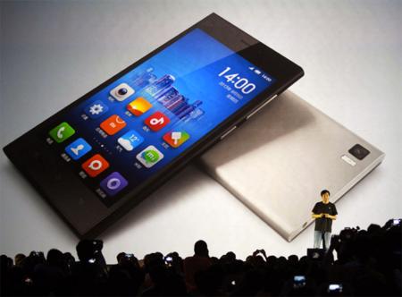 Xiaomi estará en diez mercados antes de terminar el año: Brasil, Rusia, Turquía y México