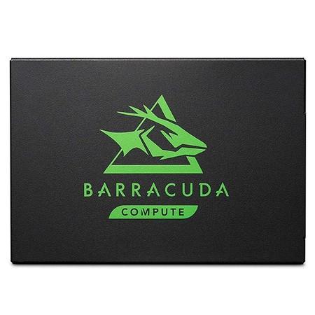 Seagate Barracuda 120 Ssd 2