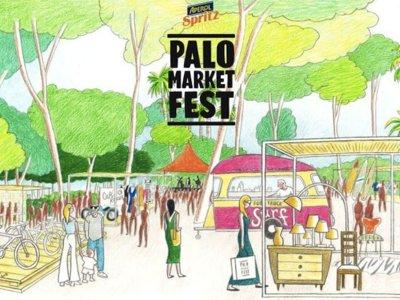 Palo Market Fest: ocio, cultura y comercio al aire libre en Valencia