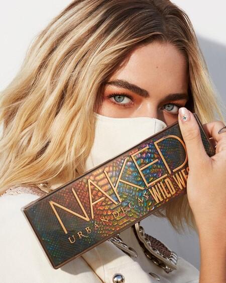 La nueva paleta de sombras Naked Wild West y otros cinco caprichos de maquillaje de nuestra wishlist de Urban Decay que ahora tienen un 30% de descuento