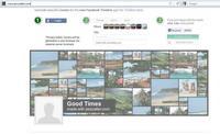 Cómo crearte una portada personalizada para Facebook con tus propias fotografías: ideal para fotógrafos