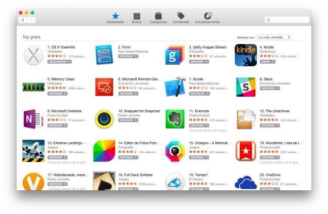 """La App Store deja de utilizar la palabra """"Gratis"""", pero sigue sin evitar confusiones"""
