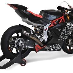 Foto 4 de 9 de la galería mv-agusta-f2-moto2-2019 en Motorpasion Moto