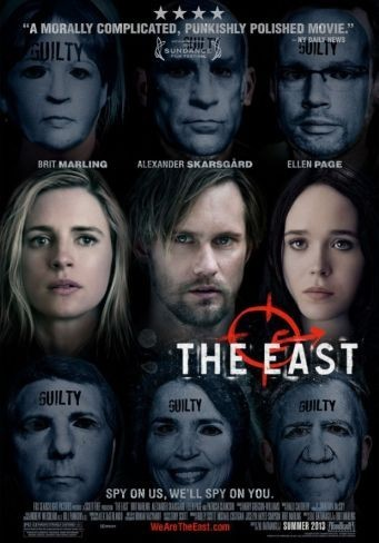 El cartel de The East