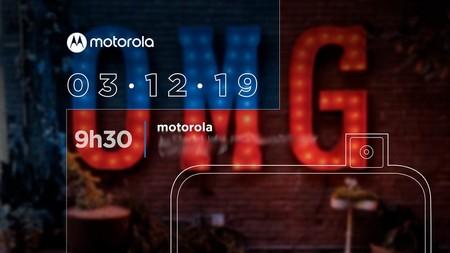 Presentacion Motorola