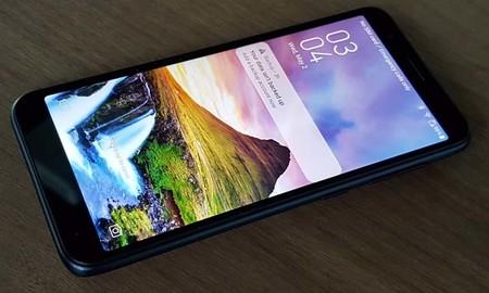 ASUS Zenfone Live L1, el primer Android GO del fabricante taiwanés llega con pantalla 18:9