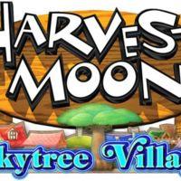 Nintendo presentará otro juego en el E3 de 2016: Harvest Moon: Skytree Village para 3DS
