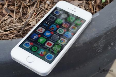 Iphone Se Analisis 2