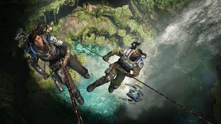 Gears 5, Uncharted 4, The Crew 2 y más juegos gratis de este fin de semana junto con 40 ofertas que debes aprovechar