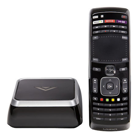 Vizio CoStar, un set-top box con Google TV por 99 dólares