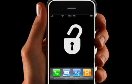 iPhone 3G liberado mediante software por el iPhone Dev-Team
