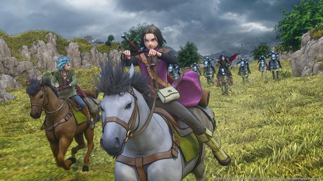 Dragon Quest Xi 02