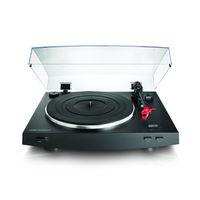Audio Technica lanza el plato de música LP3, un tocadiscos automático de gama media y diseño clásico
