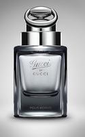 Gucci by Gucci Pour Homme, novedad para este Otoño