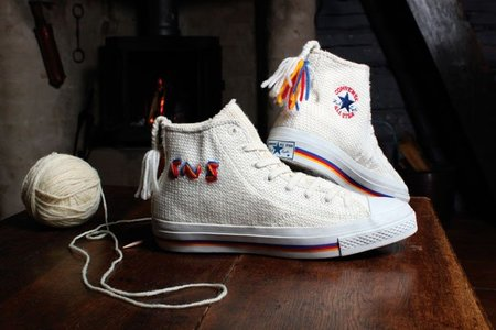 The Sneakersnstuff por Converse Lovikka All Star
