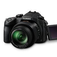 Más barata que nunca: hoy en Amazon, nos dejan la bridge Panasonic Lumix DMC-FZ1000 por sólo 479 euros
