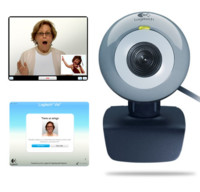Logitech lanza siete nuevas webcams con su sistema Logitech Vid de serie