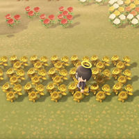 Guía Animal Crossing New Horizons: cómo conseguir rosas doradas