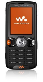 W810i de Sony Ericsson