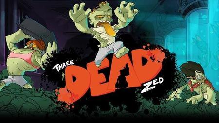 Three Dead Zed llegará pronto a Steam después de un ligero retraso