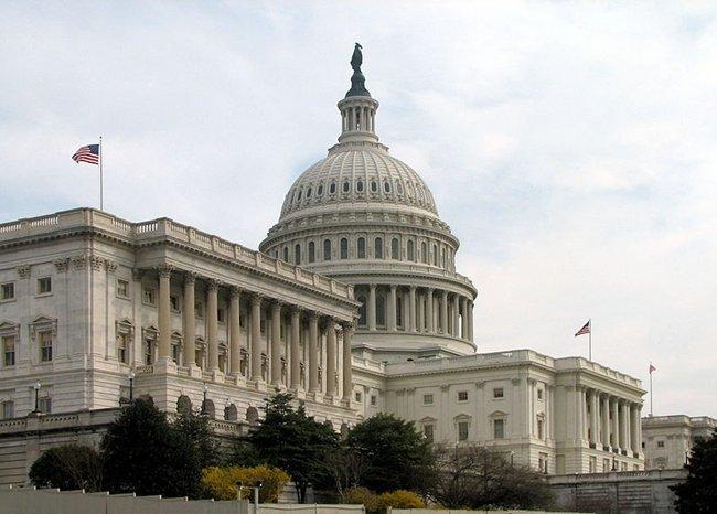 Senado de los EE.UU.
