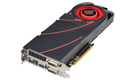 AMD prepara Radeon R7 265 y Radeon R9 280 para los próximos meses
