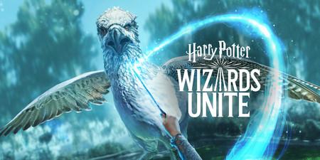 El juego de realidad aumentada 'Harry Potter: Wizards Unite' ya está disponible en la App Store