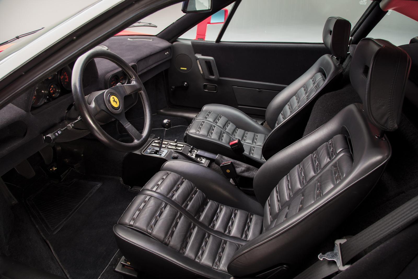 Foto de Ferrari 288 GTO en venta (3/16)