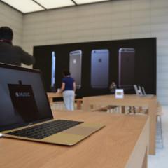 Foto 2 de 11 de la galería apple-store-de-bruselas en Applesfera