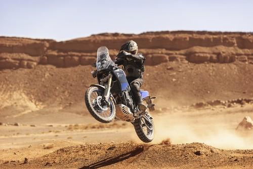 Cuestión de estatura: Todas las motos trail intermedias ordenadas por su altura de asiento
