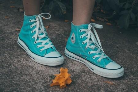 Las mejores ofertas de zapatillas hoy en Converse: siete zapatillas de lona por menos de 30 euros