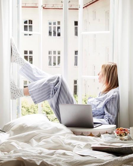 """""""Ensam är stark"""", la filosofía sueca que valora la soledad y que puede enseñarnos a sacar algo positivo del distanciamiento social"""