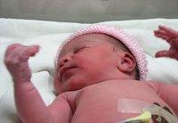 ¿Pesará poco mi bebé al nacer?