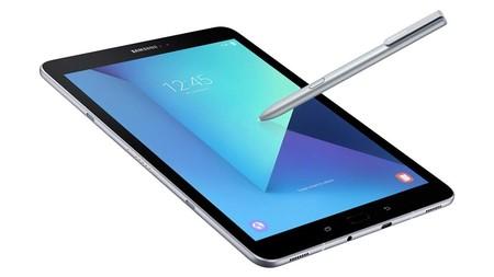 Samsung Galaxy Tab S3 Precio Mexico