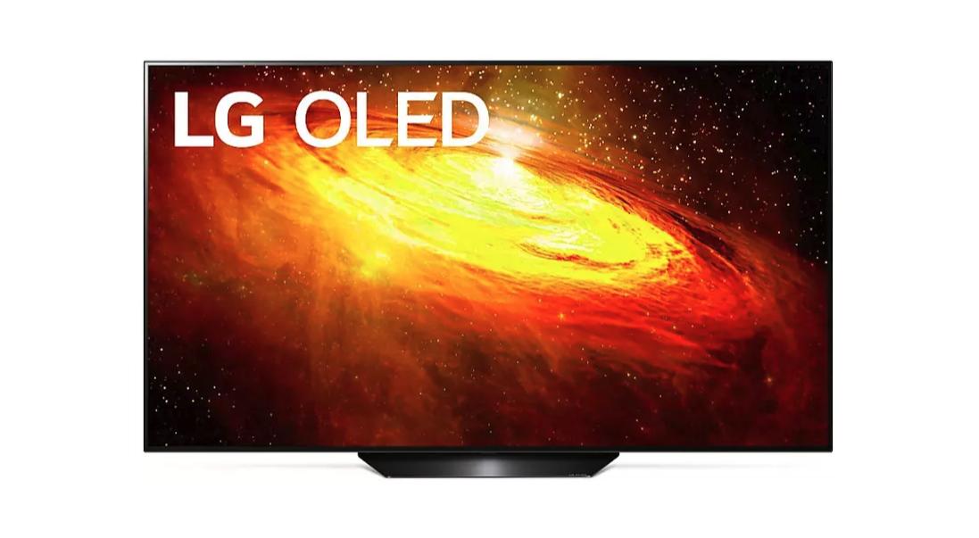 LG OLED55BX6LB, UHD 4K, Procesador 4K α7 Gen3, Dolby Vision/Atmos, SmartTV webOS 5.0
