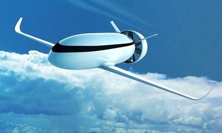 Los aviones comerciales eléctricos podrían ser una realidad en 2030