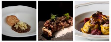 11 de los mejores chefs españoles de caza (y el mejor pollero) explican cómo cocinar en casa la carne silvestre