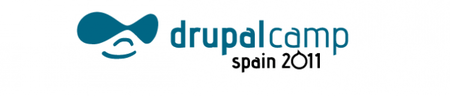 DrupalCamp Spain 2011: abierta la prescripción y el envio de propuestas para las sesiones