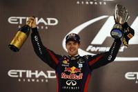 Nadie puede con Sebastian Vettel