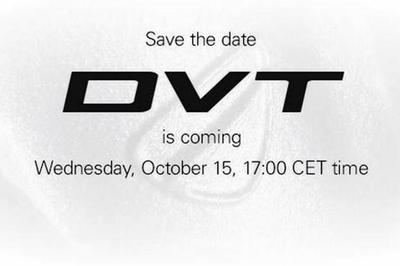Confirmado: el DVT de Ducati es una realidad