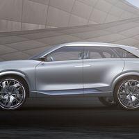 Hyundai sube la apuesta con el hidrógeno: producirá 3.600 unidades del nuevo Hyundai FE Fuel Cell en 2018
